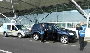 Stansted airport car park meet and greet parking from stansted gallery m4hsunfo
