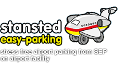 Stansted Easy Parking